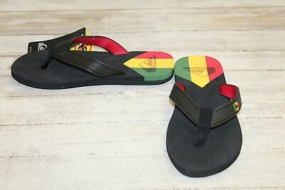 9225beb979686   Quiksilver Molokai New Wave Sandals - Men s Size 6