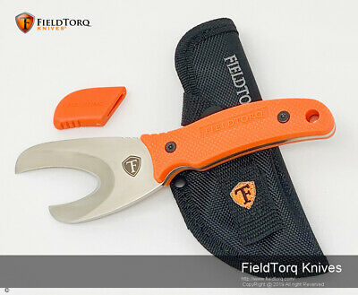 FieldTorq FRN Hunting Knife Kit for gutting / field dressing, bone cutting.