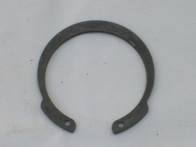 "Rotor Clip HOI-206 ST-PA--2 1/16""Internal Retaining Ring, 10 pack, FREE SHIPPING"