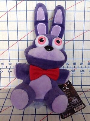 Five Nights at Freddy's Funko plush - Bonnie, new with tags