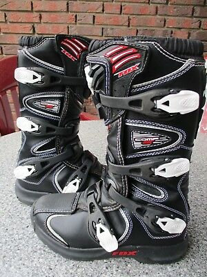 FOX Motocross Stiefel Kinder Gr.37,5