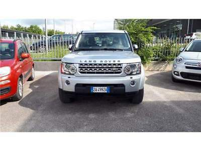 Land Rover Discovery 4 3.0 TDV6 SE