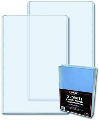 Comic Top Load Holder (10 Count)