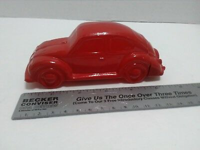 avon cologne empty car bottles red volkswagon wild country after shave