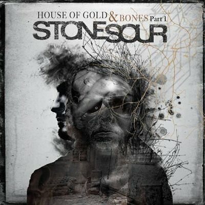 Stone Sour - House of Gold & Bones Part 1 - CD - New