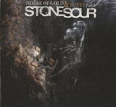 Stone Sour - House of Gold & Bones Part 2 - CD - New