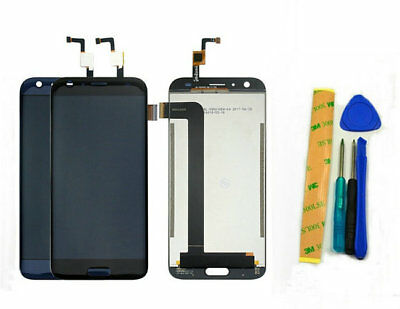 For Doogee BL5000 Repair Front Touch Screen Digitizer/LCD Display Assembly