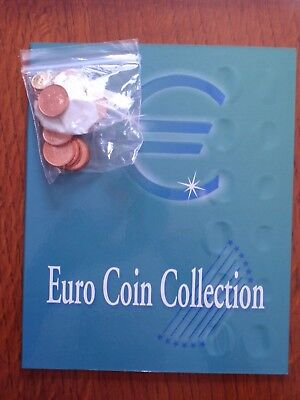 Euro Countries Collection Of Last National Coins-New Euros 24 Coin Set (6 Sets)