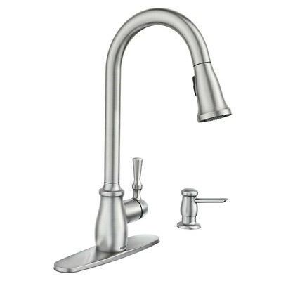 Moen Pull Down Kitchen Faucet 11 Best Kitchen Faucets For 2019