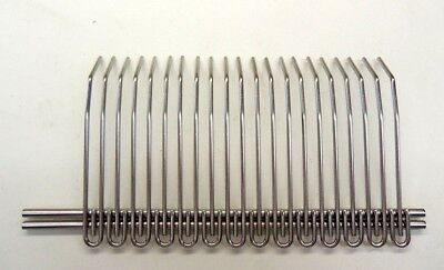 Biro Fajity Stew Cutter Back Wire Comb, Replaces T3117-5