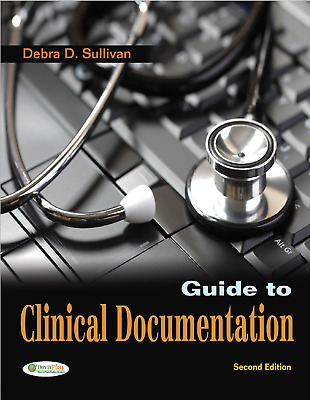 (EBOOK PDF) Guide To Clinical Documentation 2nd edition