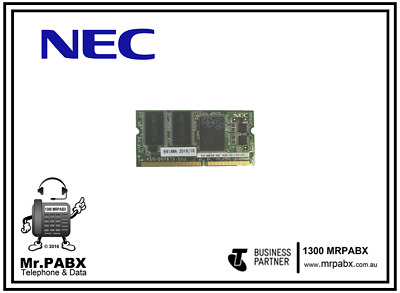 NEC PZ-ME50-AU Memory Expansion Daughter Board