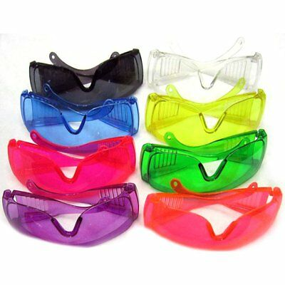 Industrial Labor Protection Goggles Anti Laser Infrared Protective Glasses OK