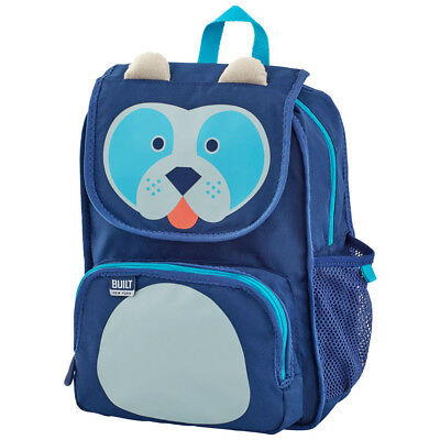 NEW Built NY Big Apple Buddies Dog Backpack