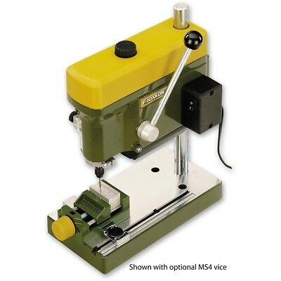 Perfect Fathers Day Gift for hobbyist - Proxxon Micromot Bench Drill TBM220