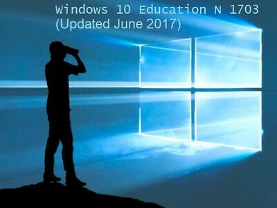 windows 10 education n activator
