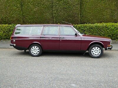 Volvo 145 Estate...1971 Historic Vehicle..mot & Tax Exempt