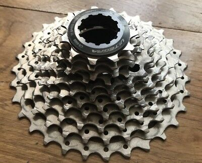Shimano Ultegra 11 Speed Road Cassette 11-32t CS-6800
