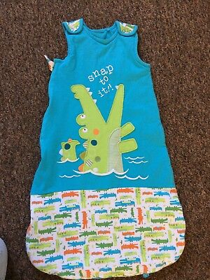 Baby Sleeping Bag 6-12 Months from tu new .