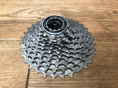 Shimano 105 11 Speed Cassette 11-32t Ratio CS-5800