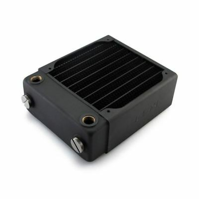XSPC RX120 Single Fan Radiator V3