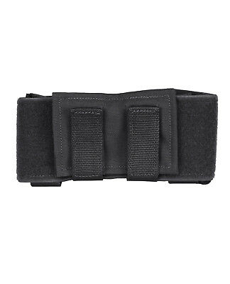 Tasmanian Tiger TT Modular Patch Holder Black Schwarz Tactical Molle Klettfläche