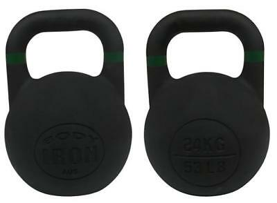 Elite Pro Competition Kettlebell 24kg