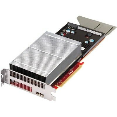 Lot of 10 AMD FIREPRO S9050 12GB GDDR5 PCIE DP Professional Graphics Card
