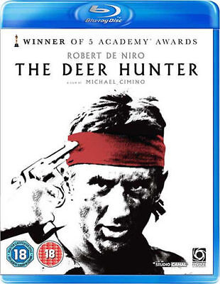 The Deer Hunter Blu-Ray NEW BLU-RAY (OPTBD1991)