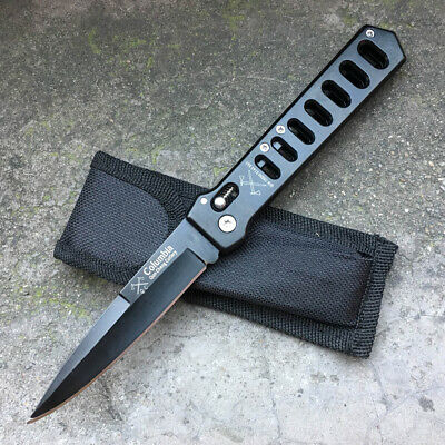 USA Design Knife Survival Tool Camping Tactical Hunting Folding Pocket Knives
