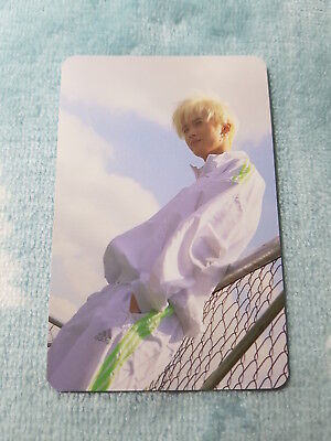 5)PENTAGON 6th Mini Album POSITIVE Shine Yanan Type-B PhotoCard Officia K-POP(16