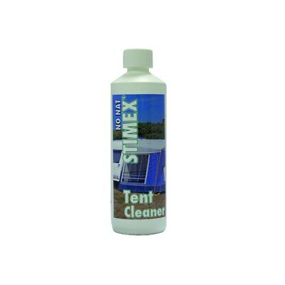 500ml Tent Cleaner, Supex, Camping & Outdoors , S-STTC