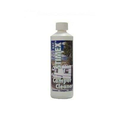 500ml Camper Cleaner, Supex, Camping & Outdoors , S-STCC