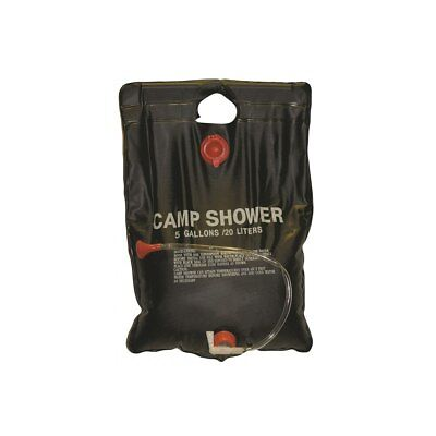 Camping Solar Shower 20L, Supex, Camping & Outdoors , S-SOL1