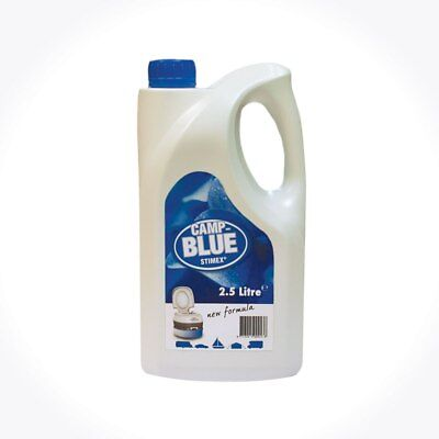 Camp Blue Toilet Concentrated Liquid 2.5L