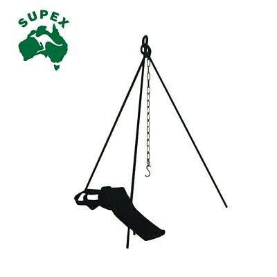 Camp Oven Tripod with Bag - 120cm, Supex, Camping & Outdoors , TP4