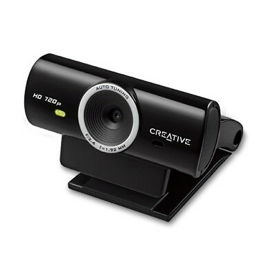 WebCam Creative Live! Cam Sync HD 73VF077000001 4(BID117626)