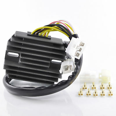Voltage Regulator For Kawasaki VN 1500 Vulcan Mean Streak VN1500 2002 2003