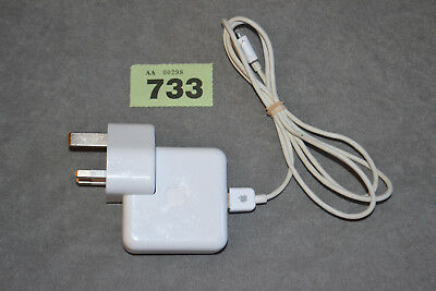 Genuine Apple A1070 FireWire Power Adapter Charger For Earlier iPod With Cable