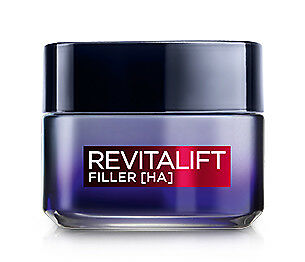 Revitalift Filler [HA] Trattamento Anti-Rughe Notte 50 ml