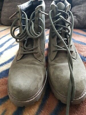Cayler & Sons Boots