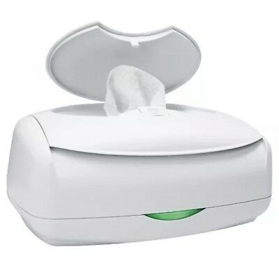 Prince Lionheart Ultimate Compact Baby Wipe Warmer Anti-Microbial Wipe Warmer