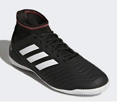 adidas JR Predator Tango 18.3 IN Small Kid s Indoor Soccer Shoes CP9076 1801 43b9914f208f