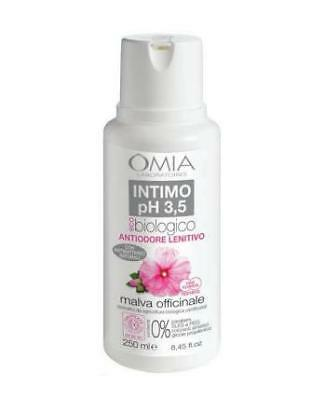 Detergente Intimo pH 3,5 Malva Officinale 250 ml