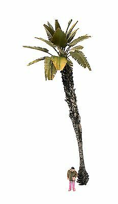 1/100 Realistic Palm Tree. 12 Cm. Height. Tpa-014