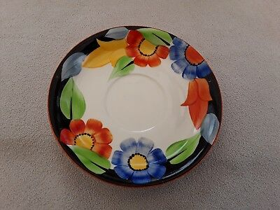 Susie Cooper For Grays 6 inch saucer.