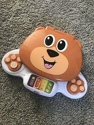 Little Tikes Push And Play Laptop