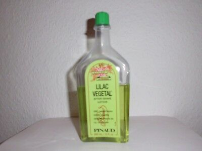 Pinaud Lilac Vegetal After-Shave Lotion