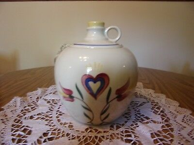 Nice Shawnee Pennsylvania Dutch Cookie Jar
