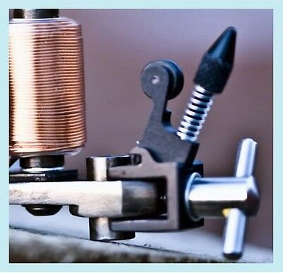 Precision Needle retainer for Micky Sharpz, Jimmy Jack & Kev Shercliff